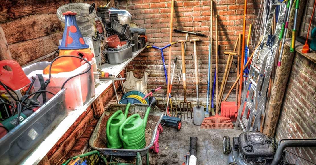 Szafa narzędziowa w ogrodzie – dlaczego warto ją wybrać?