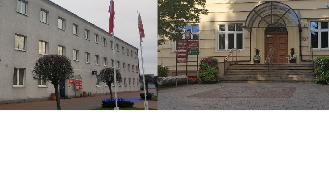 Przedstawiciele lokalnych władz bez koronawirusa