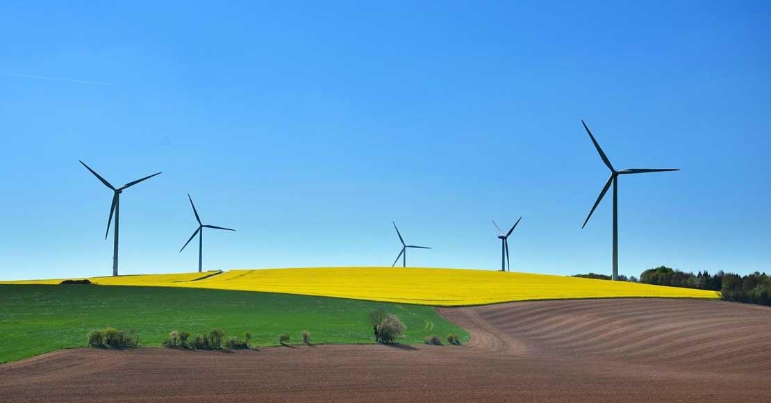 Odnawialne źródła energii – wytwarzaj swój własny prąd