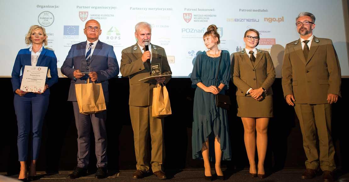 Z lasu wzięte… V Festiwalu Filmów Odpowiedzialnych