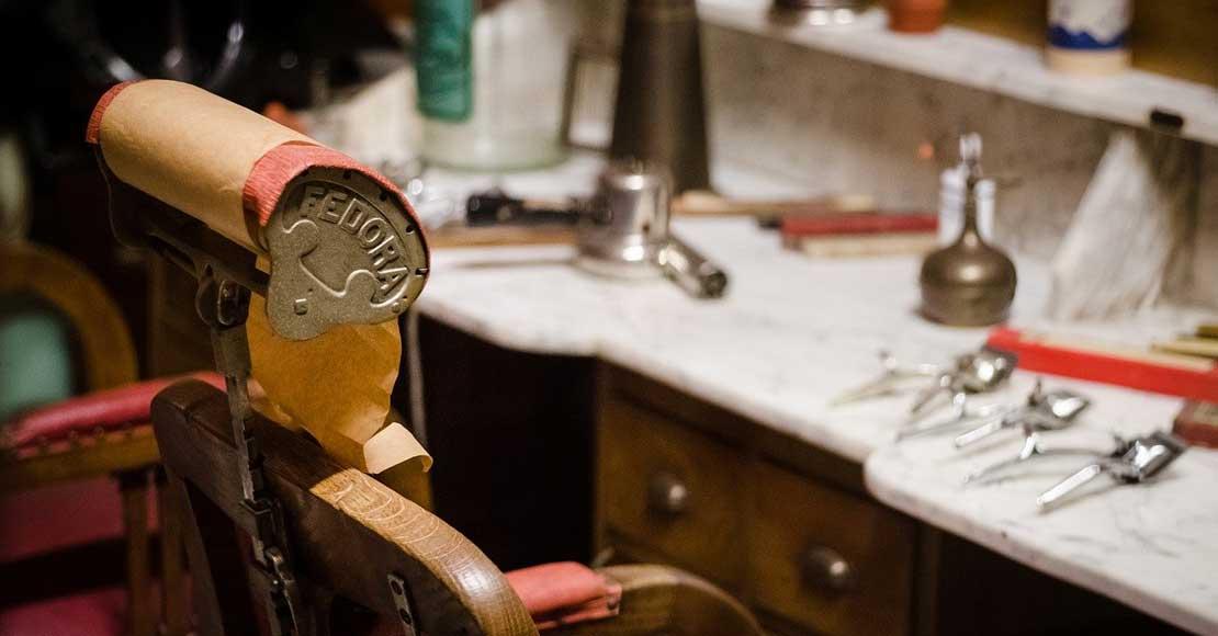 Wyposażenie salonu fryzjerskiego i wizyta w hurtowni - o czym warto pamiętać podczas firmowych zakupów?