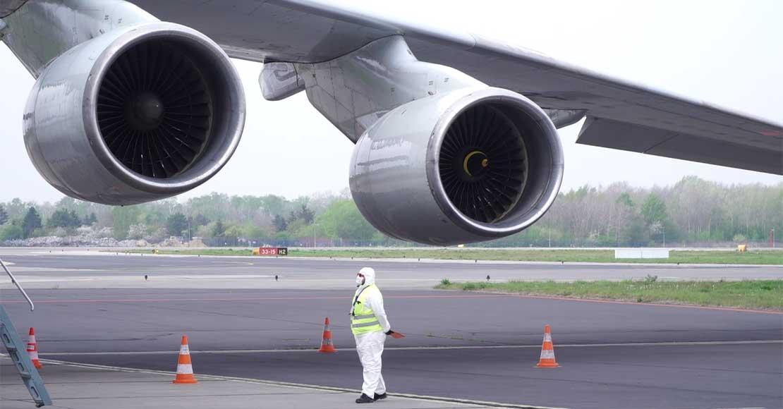 Zeroemisyjne samoloty przyszłością lotnictwa.