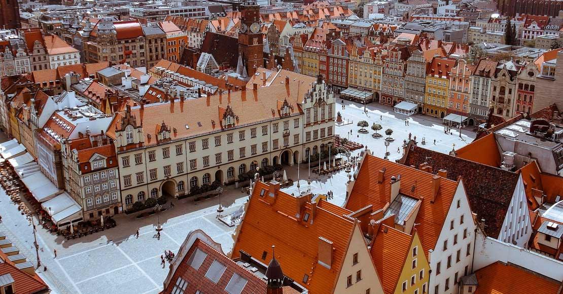 Najlepsi deweloperzy we Wrocławiu