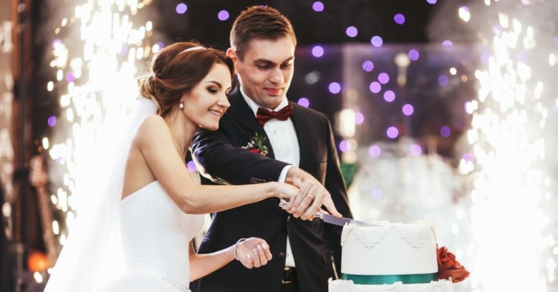 Co trzecie wesele z powodu koronawirusa zostało przełożone na przyszły rok