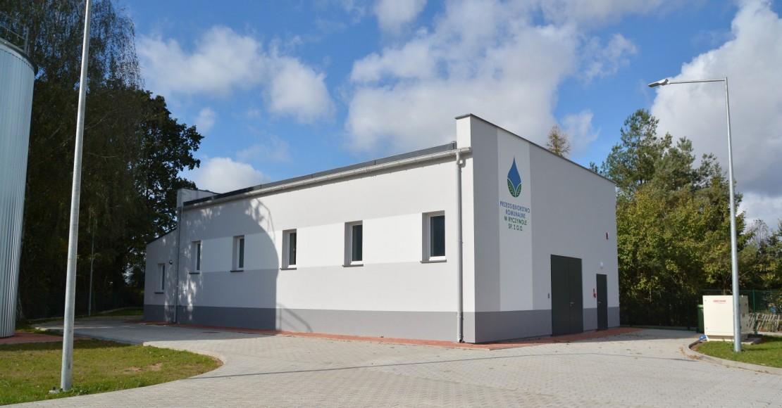 Komunikat Przedsiębiorstwa Komunalnego w Ryczywole