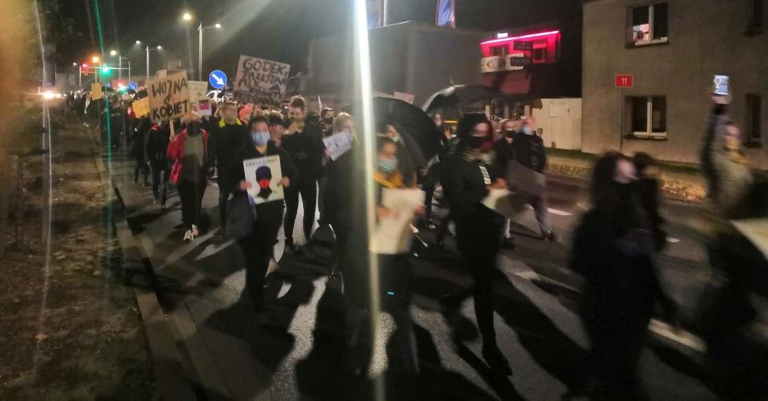 O 16:00 drugi protest. Którymi ulicami przejdą jego uczestnicy? (aktual)