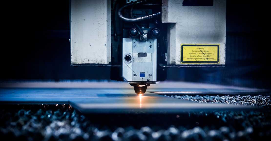 Cięcie laserowe – charakterystyka i zastosowanie