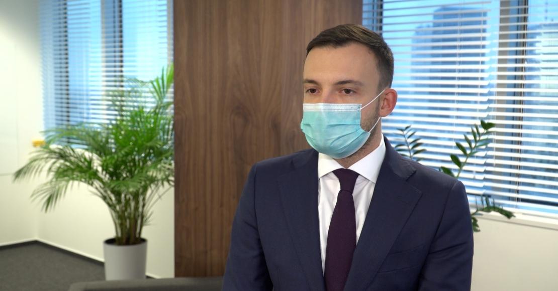 Szczepionki na koronawirusa trafią do Polski na początku 2021 roku (wywiad)