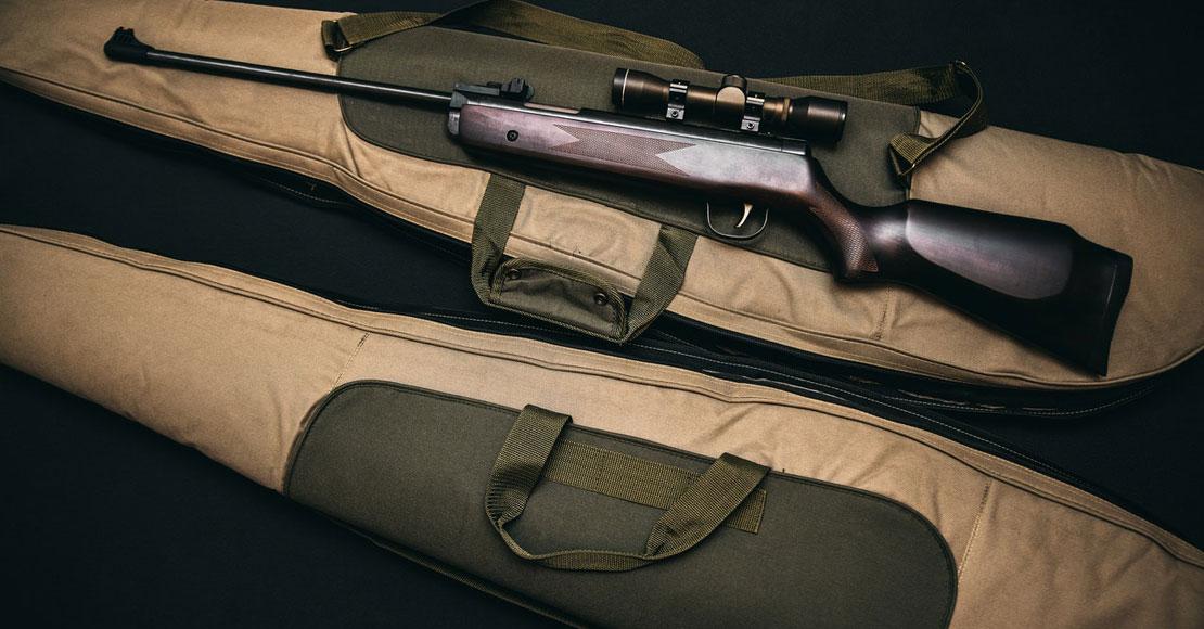 Szafa na broń S1 - czym się charakteryzuje?