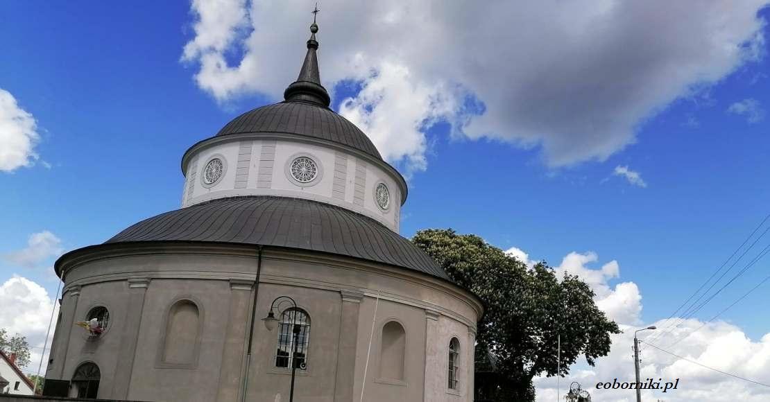 A. Nadolny: Kościół w Parkowie jest wizytówką wsi (wywiad)