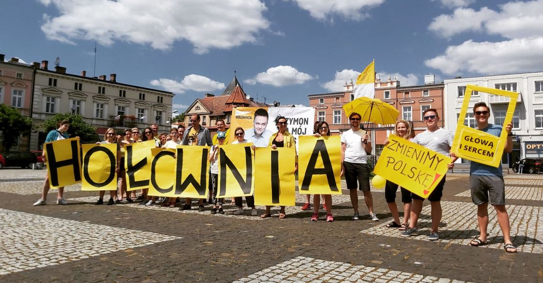 Stanowisko Ruchu Polska 2050 w sprawie poselskiego projektu ustawy o zmianie ustawy kodeks postępowania w sprawach o wykroczenie