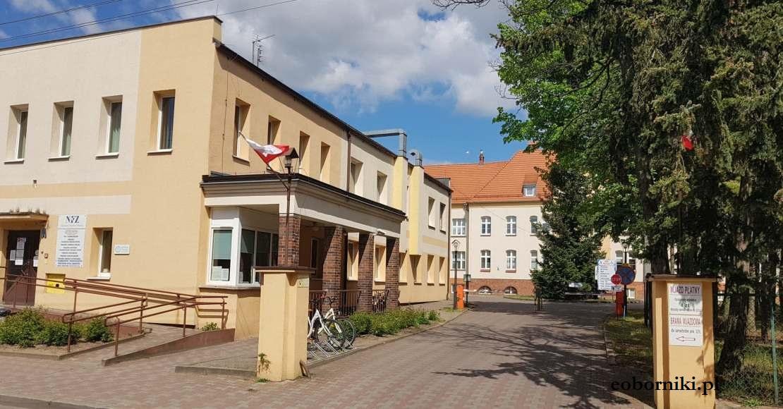 Zmiany w funkcjonowaniu szpitali w Wielkopolsce