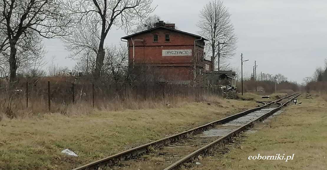Kolejny krok w kierunku przywrócenia linii kolejowej Czarnków-Rogoźno-Wągrowiec