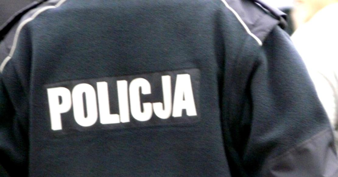 30-latek aresztowany za kradzież auta