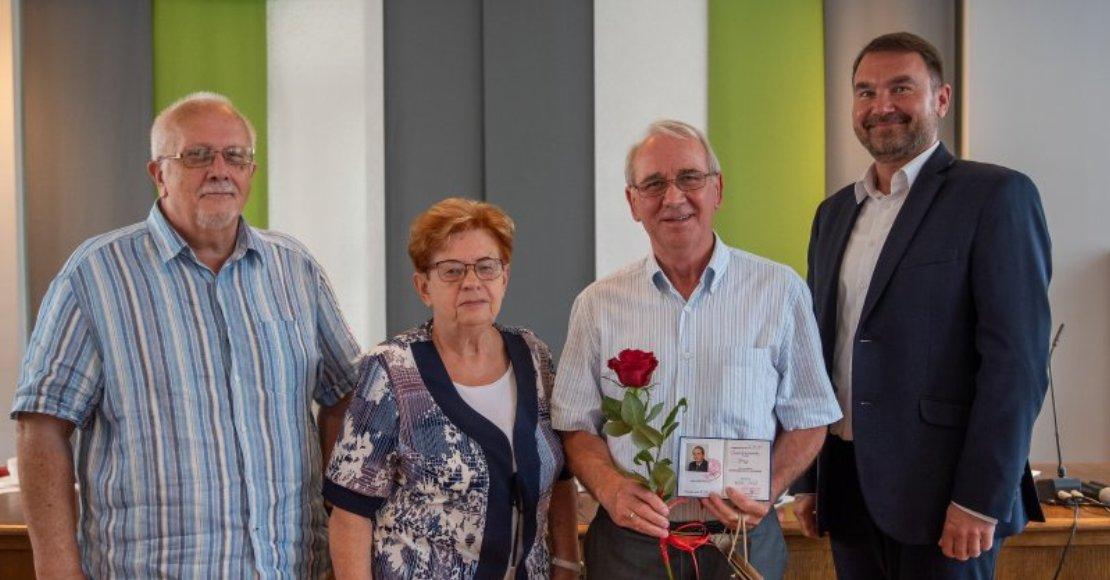 Do pracy powróciła Obornicka Rada Seniorów