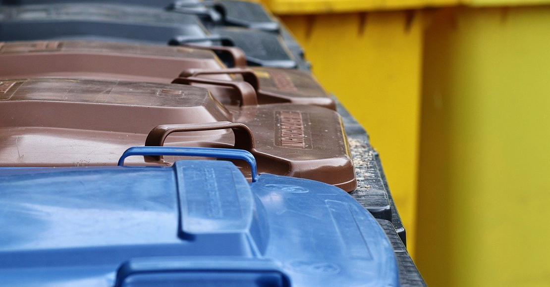 Oborniki. Stawki na wywóz śmieci od 1.01.2022
