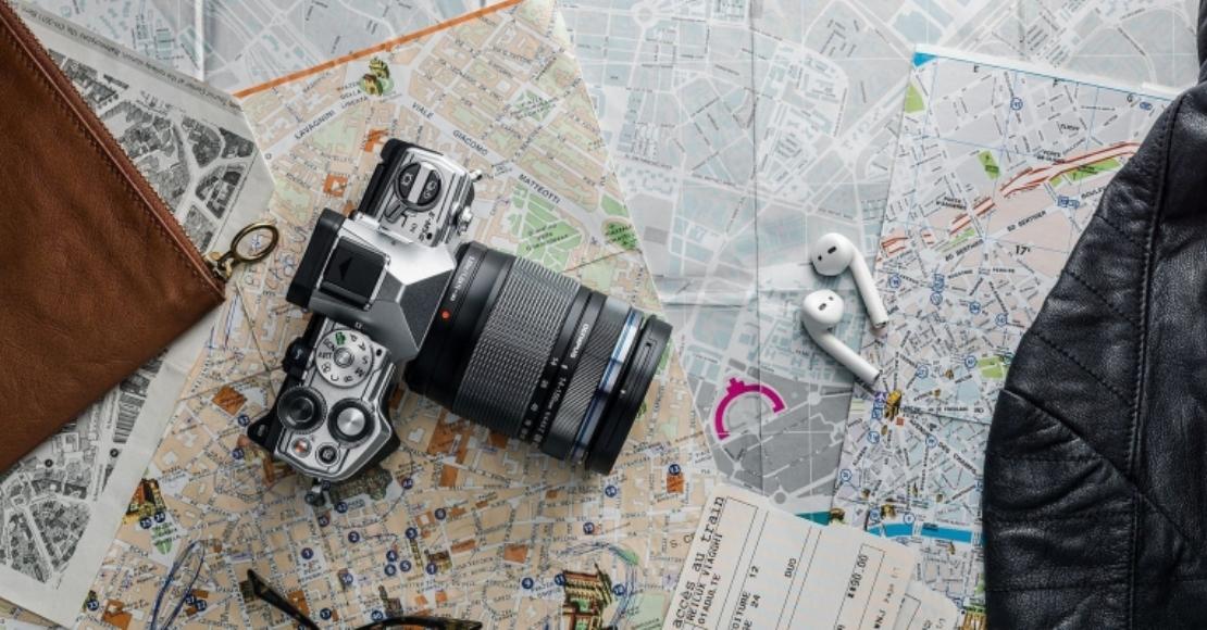 Ekologiczny konkurs fotograficzny z nagrodami
