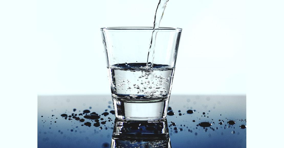 Dlaczego woda to życie?