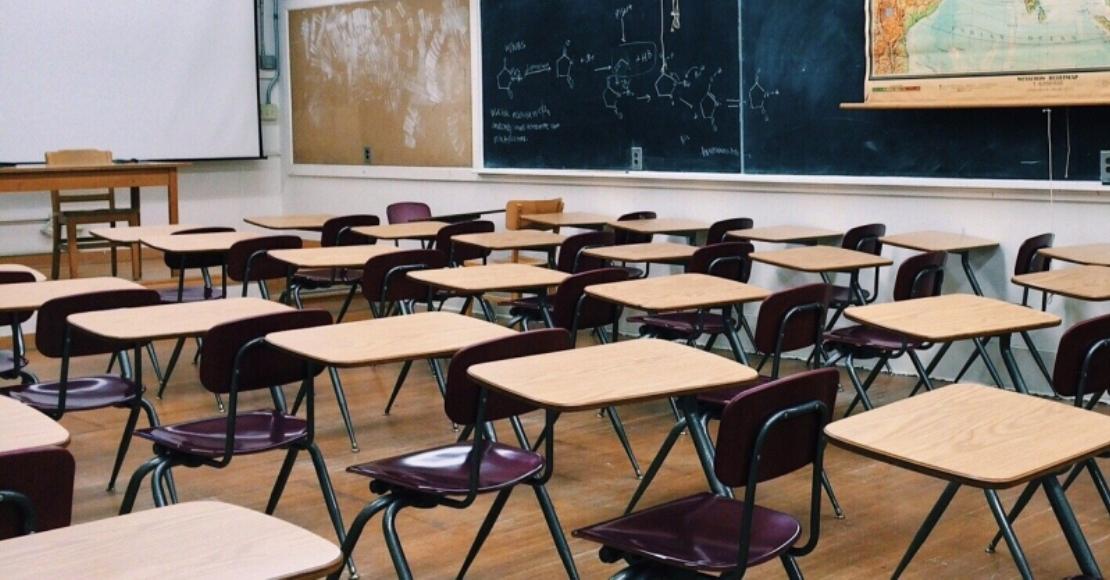 W maju uczniowie wrócą do szkół