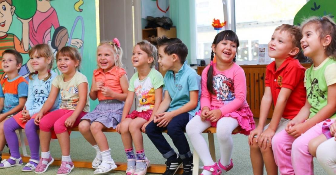 W obornickich przedszkolach są jeszcze wolne miejsca