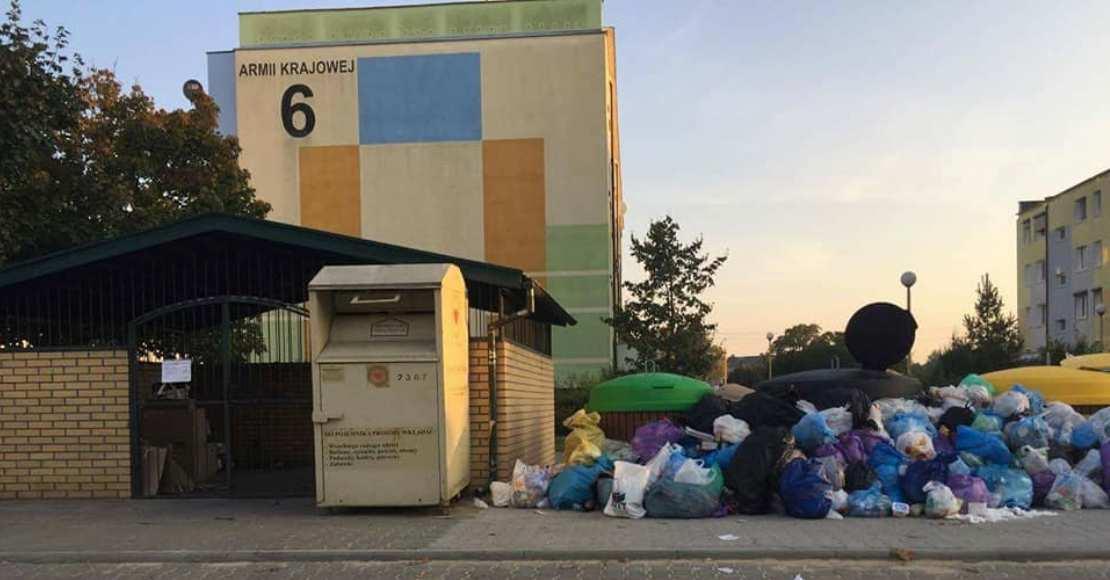 W przyszłym roku rynek odpadów komunalnych czeka rewolucja