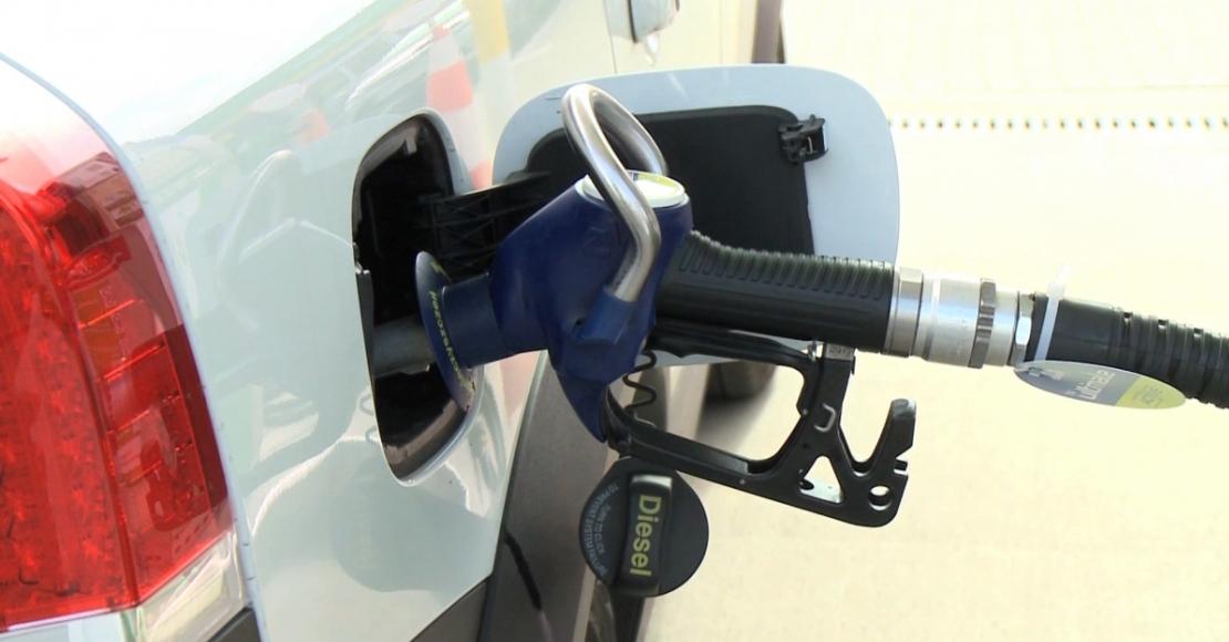 Ceny ropy naftowej są najwyższe od niemal dwóch lat (film)