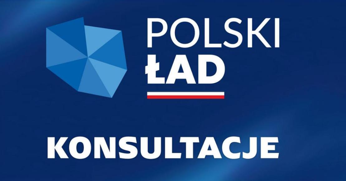 Ostatnie 10 dni na konsultacje podatkowych propozycji Polskiego Ładu (wywiad)