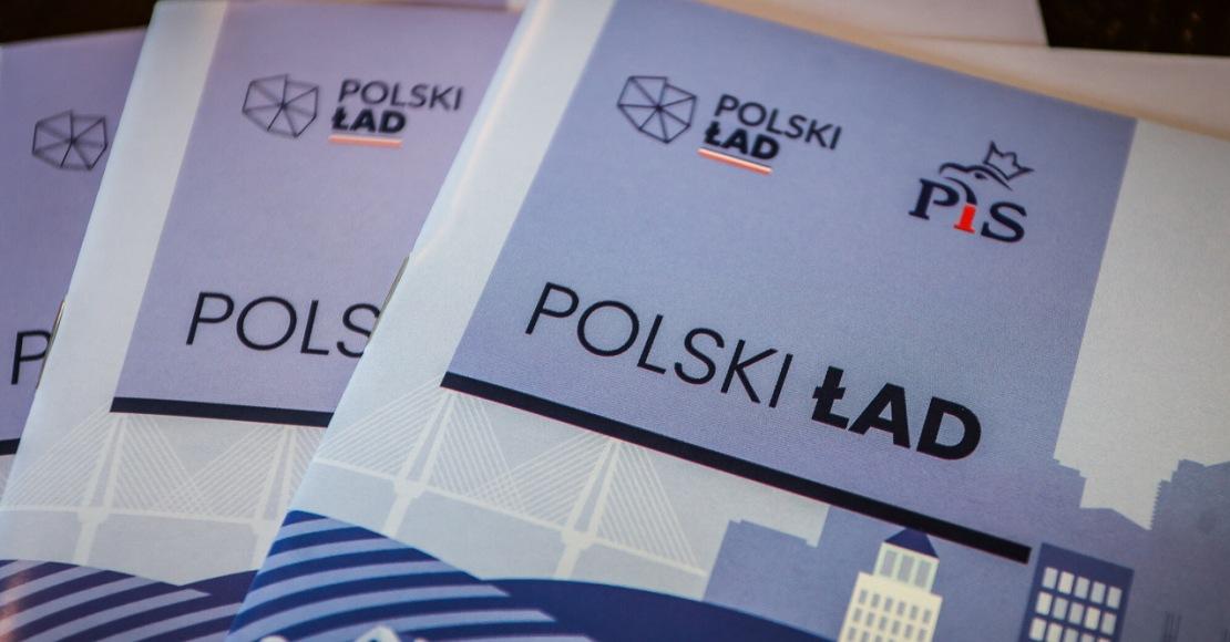 Przez Polskie Ład część przedsiębiorców zrezygnuje z podatku liniowego (wywiad)