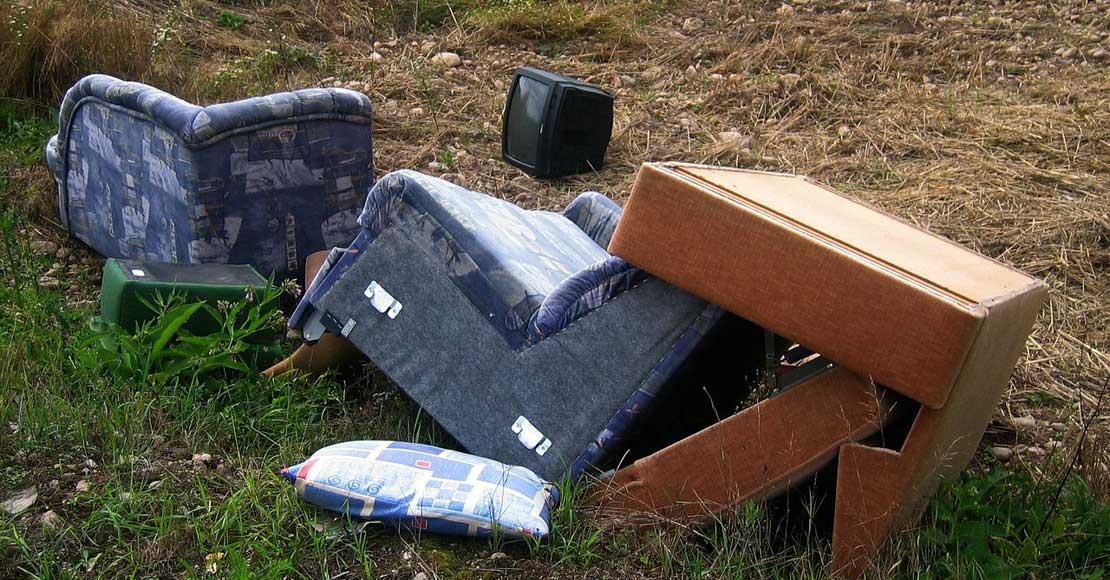 Rogoźno. Zbiórka odpadów wielkogabarytowych i niebezpiecznych