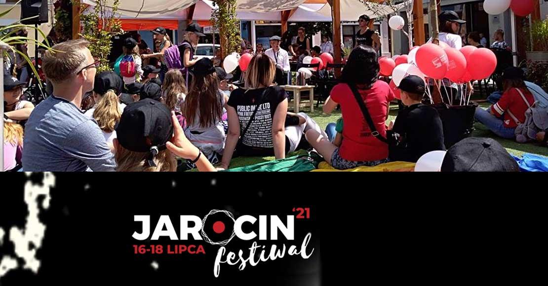 Jarocin Festiwal 2021 rozpoczyna się już jutro – gwiazdy, muzyka i książka