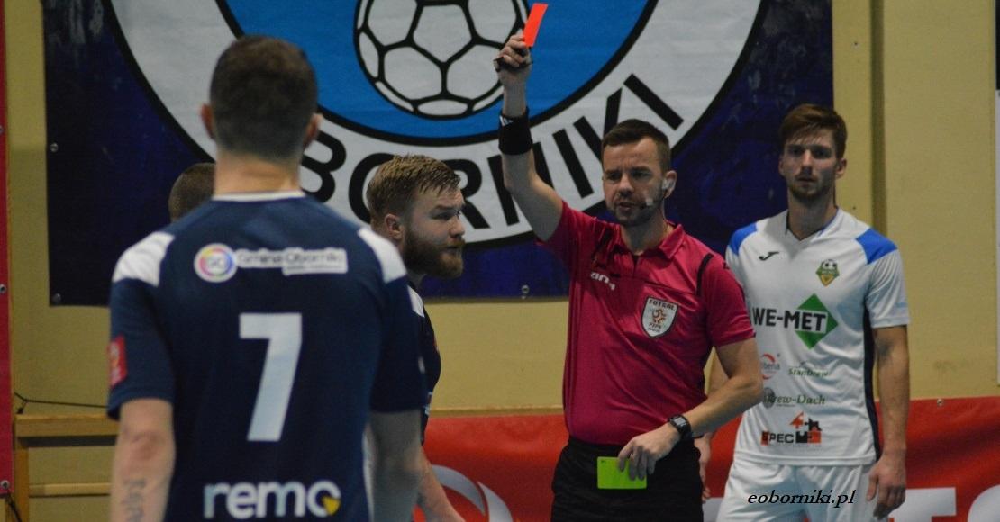 KS Futsal Oborniki nie zagra meczu pucharowego (wywiad)