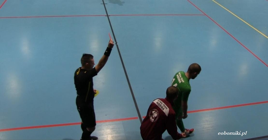 Powiedzieli po meczu KS Futsal Oborniki - UKS Orlik Mosina (wywiady)