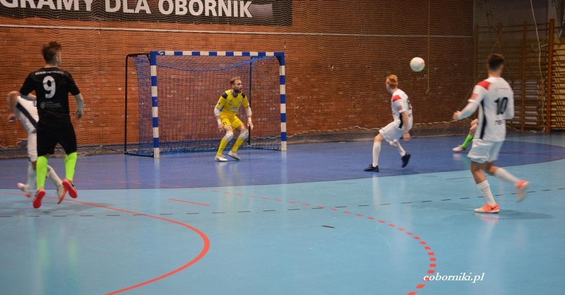 KS Futsal z Michałem Mielniczkiem jedzie na mecz pucharowy do Gdańska (film)