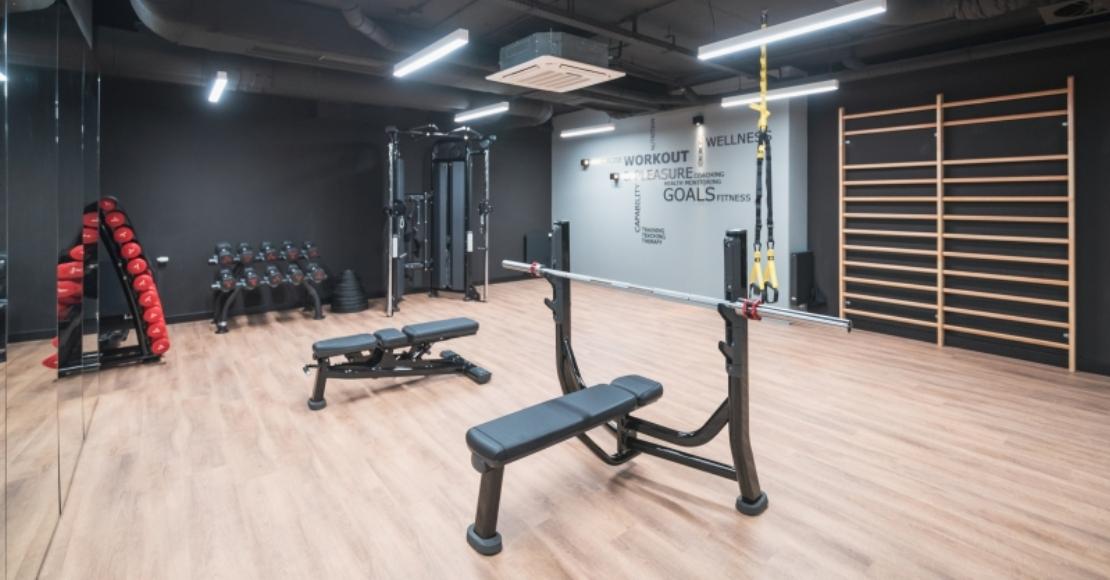 3–4 mld zł strat z 2020 roku branża fitness będzie odrabiać przez wiele lat. Brak aktywności fizycznej dla Polaków może mieć jeszcze większe konsekwencje