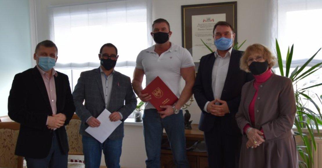 Kolejny krok w kierunku przebudowy ulic Czarnkowskiej i Powstańców Wielkopolskich