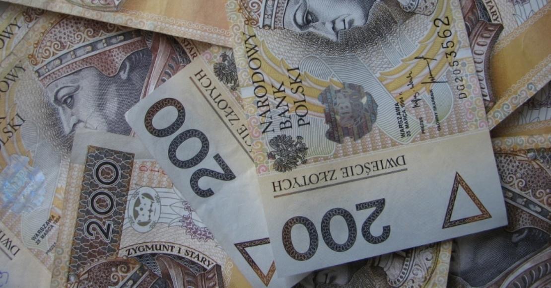 Inflacja w Polsce jest najwyższa od ponad roku (film)