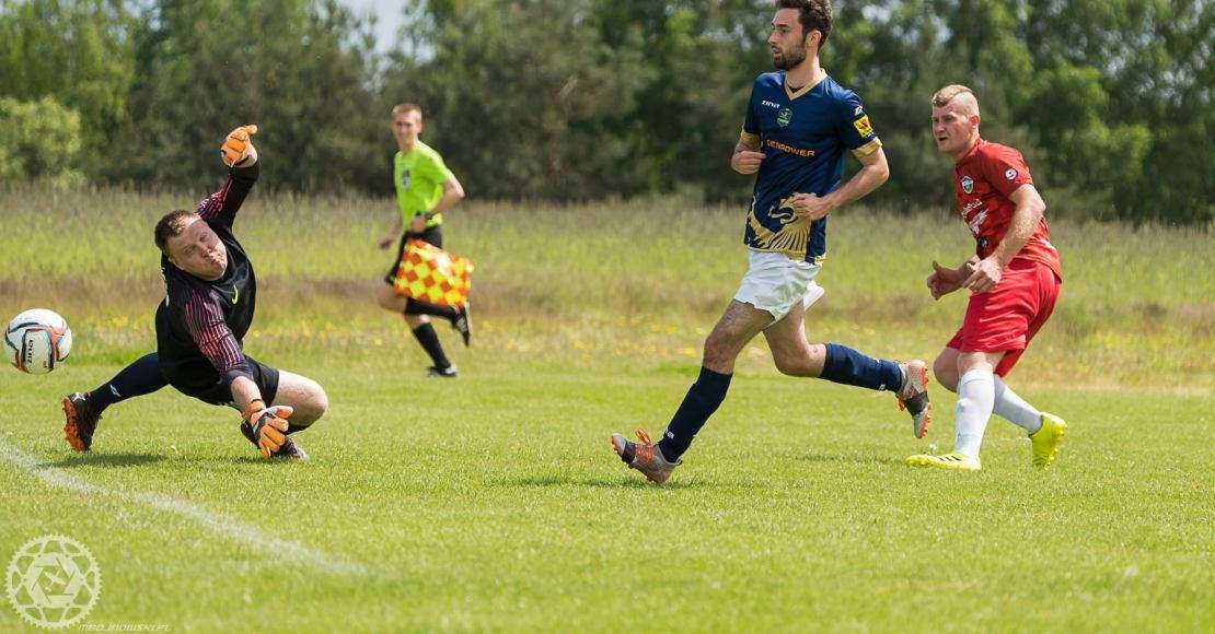 Lipski Klub Sportowy ciągle w czołówce (foto)