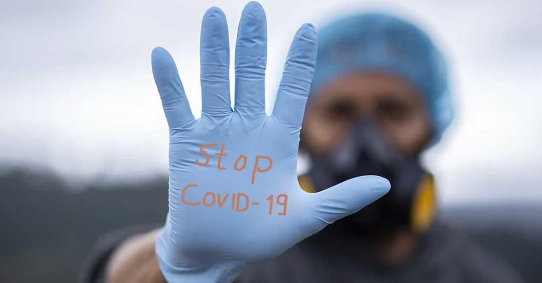 Raport szczepień na Covid-19 - 23.01.2021