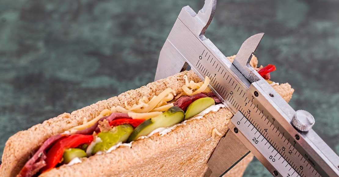 Dieta i odchudzanie - jak nie zwariować?