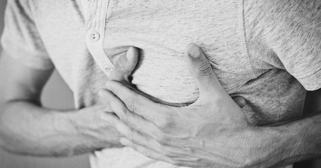 Prosto w serce… - zapalenie serca po koronawirusie