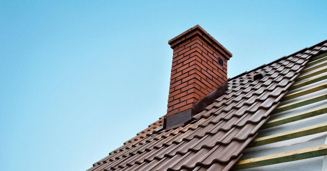 Jak dopasować komin do domu?
