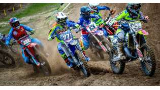 Puchar Polski w Motocrossie Orlen MX PP w Obornikach
